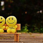 Cos'è la felicità per la donna? E per l'uomo?